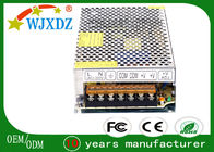 Pure Aluminum 120W Constant Voltage Power Supply for Military Project / Stage